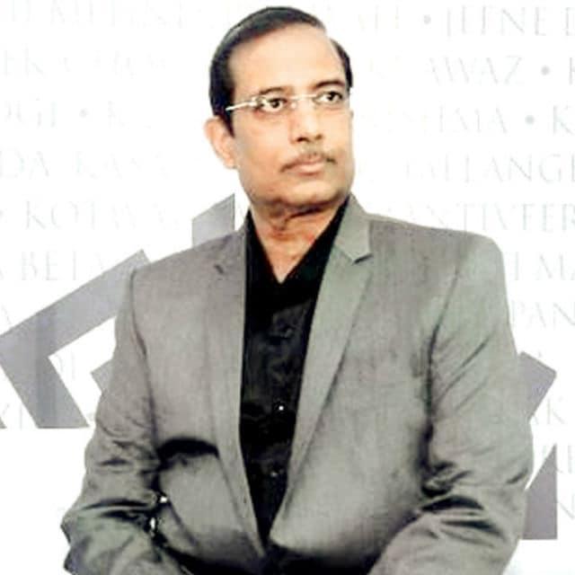 narendra hirawat mid day