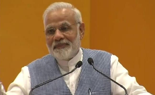 Mann Ki Baat: 65,000 Crores In 30 Crore Jan Dhan Accounts, Says PM Narendra Modi
