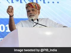 We Take Decisions With Courage, Execute Them With Conviction: PM Modi
