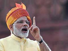 On Independence Day, PM Modi Calls For Freedom From <i>Chalta Hai</i> Attitude