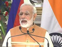 'Be Friendly To The Honest Taxpayers': PM Modi's Message To Officials