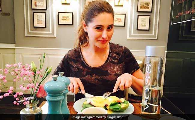 Nargis Fakhri Had Gnocchi with Pesto And We Have The Recipe For You