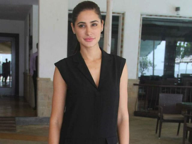 Nargis Fakhri Laughs Off 'Pregnancy' Rumours. 'May Be It's A Hamburger Baby,' She Tweets