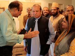 Properties Of Former Pak PM Nawaz Sharif, Family Frozen In Corruption Case: Report