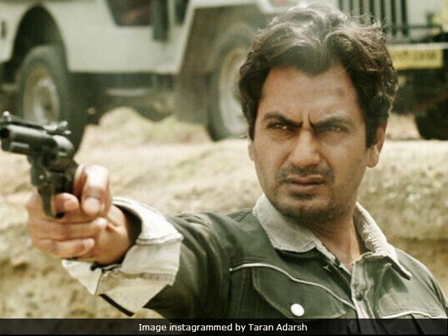 Babumoshai Bandookbaaz Box Office Collection Day 3: Nawazuddin Siddiqui's Film Makes 7.5 Crore