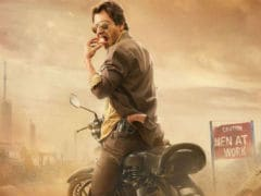 <i>Babumoshai Bandookbaaz</i> Box Office Collection Day 1: Nawazuddin Siddiqui's Film Earns Rs 2.05 Crore