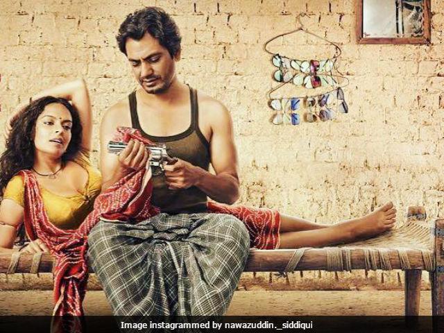Babumoshai Bandookbaaz New Poster: Nawazuddin Siddiqui Looks All Set To 'Kill'