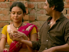 <i>Babumoshai Bandookbaaz</i> Song <i>Chulbuli</i>: Nawazuddin Siddiqui And His Love For Bidita Bag