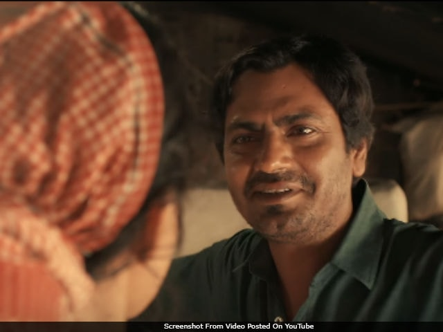 Nawazuddin Siddiqui's Babumoshai Bandookbaaz Cleared With 8 'Minor' Cuts