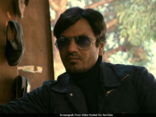 Babumoshai Bandookbaaz Preview: Finally, Nawazuddin Siddiqui's Film Releases Tomorrow