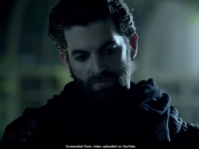 Prabhas' Saaho Picked Neil Nitin Mukesh Over This South Actor As Villain