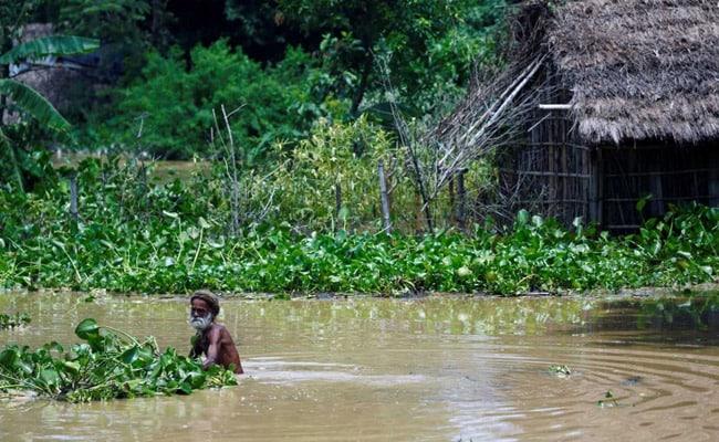 113 Dead, 38 Missing In Nepal Floods, Landslides