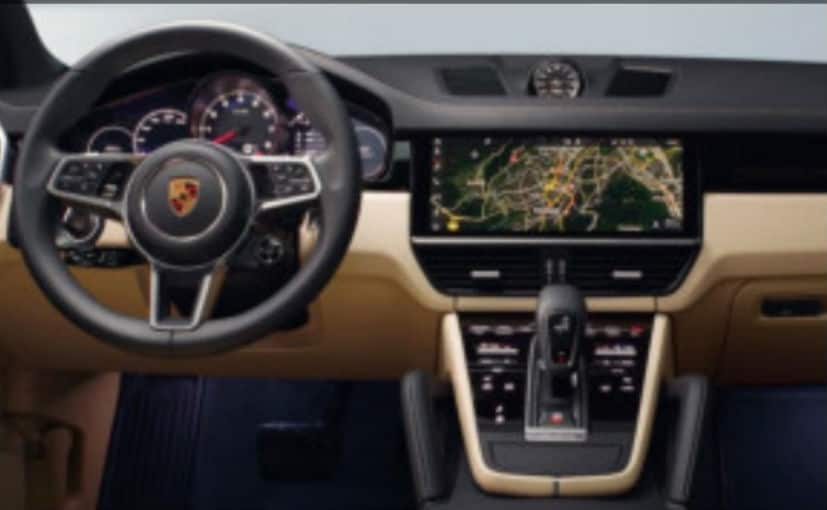 2018 porsche suv interior. unique interior new 2018 porsche cayenne interiors with suv interior c