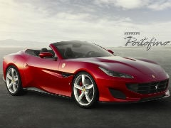 New Ferrari Portofino Unveiled, To Replace California T