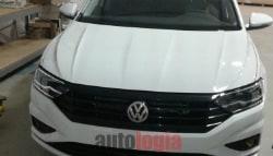 New-Generation Volkswagen Jetta Spied