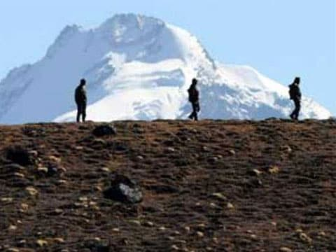 After Ladakh clashes, China and India Army officers hold talks. Tap to read