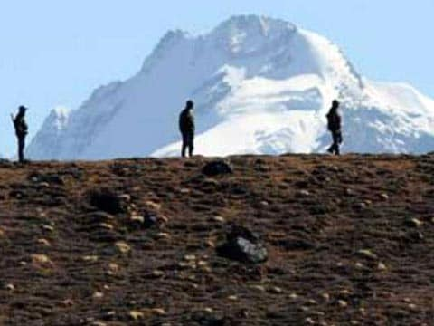 On incursion in Ladakh region, China says \'not aware of reports of our soldiers entering Indian territory\': news agency PTI