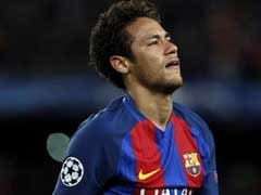 Watch Neymar's Tribute Video On Instagram After Record Deal With Paris Saint-Germain