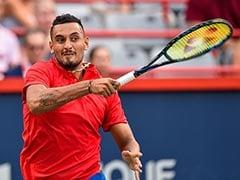 Cincinnati Masters: Nick Kyrgios Beats Rafael Nadal To Reach Semis, Karolina Pliskova Takes Two