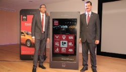 Nissan Connect App Launched In India