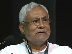 Had No Inkling If I Would Join Hands With The BJP, Claims Nitish Kumar