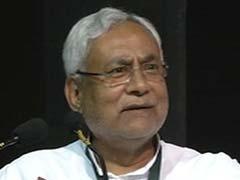 नीतीश कुमार ने कहा- आभास नहीं था कि बीजेपी से फिर हाथ मिलाऊंगा, सब तेज घटनाक्रम में हुआ