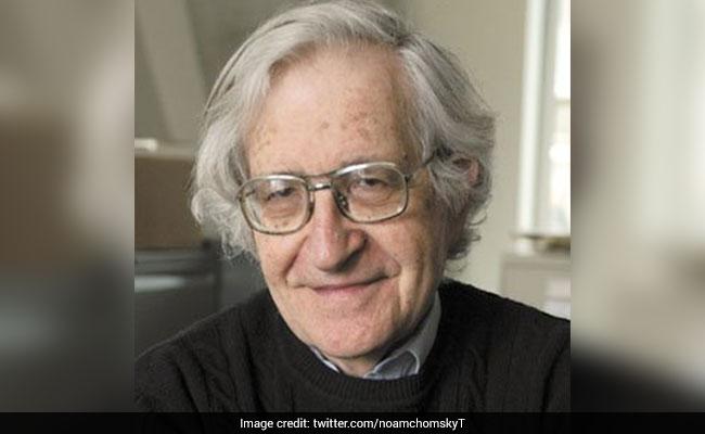 Noam Chomsky Backs Movement Against Sardar Sarovar Dam