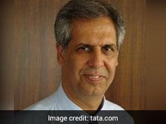 Noel Tata To Take Over As Voltas' Non-Executive Chairman