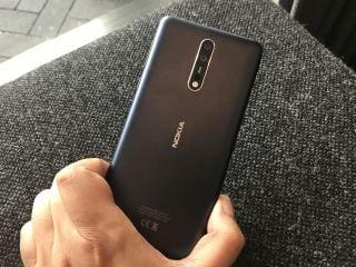 Nokia 8 फ्लैगशिप स्मार्टफोन 26 सितंबर को हो सकता है भारत में लॉन्च