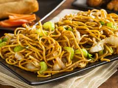 Indian Chinese Food: How Hakka Noodles and Manchurian Started a Cult Cuisine