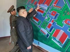 North Korea Signals A More Powerful ICBM In The Works