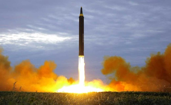 North Korea Threat 'Critical, Imminent', Japan Warns US, South Korea