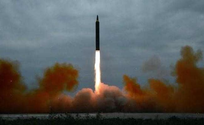 North Korea Possibly Conducts Sixth Nuclear Test, South Korea Says