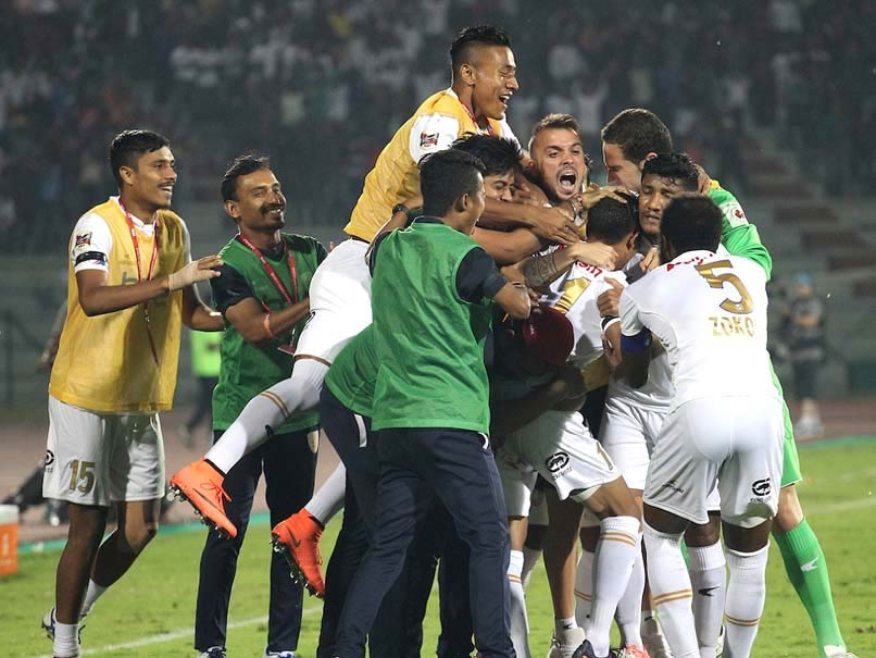 ISL Team NorthEast United FC Aim To Break-Even Within Two Years