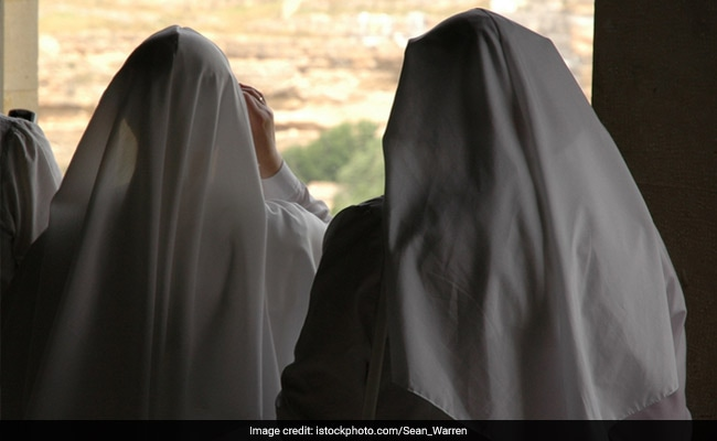 Nuns, Priests Write To Vatican Over Alleged Rape Of Nun By Kerala Bishop