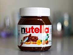 """World's Largest Nutella Factory In France Reopens After """"Quality Defect"""""""