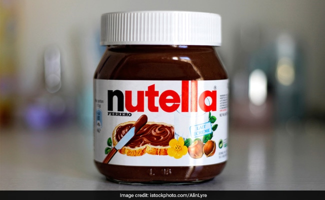 20 Tonnes Of Nutella, Chocolates Worth Rs. 37 Lakh Reported Stolen