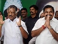 Another Stint At A Resort For AIADMK Lawmakers Loyal To VK Sasikala. This Time 19