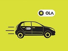 Ola To Commence Operations In London From February 10, 2020