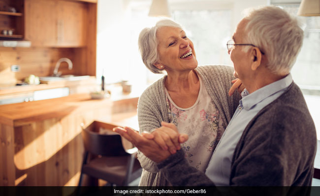 Dancing May Help With Brain Health In Seniors