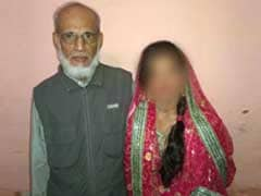 Hyderabad Girl, 16, Married To 65-Year-Old Oman National For Rs 5 Lakh