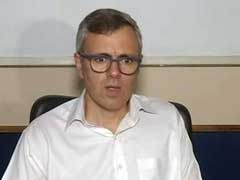 """Serious Ramifications"" If Article 35A Is Tinkered With: Omar Abdullah"