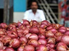 Onions Worth Rs 1 Lakh Stolen From Nashik Farmer's Store House
