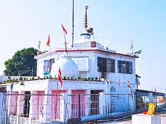 देश का एकमात्र मंदिर, जहां स्वतंत्रता दिवस के दिन फहराया जाता है तिरंगा