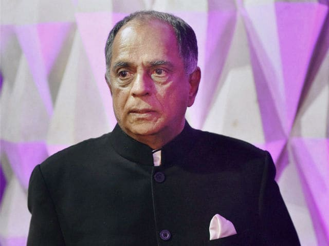 What The Sacking Of Pahlaj Nihalani Means For Indian Cinema
