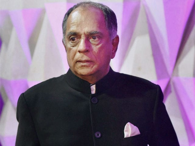 'Sacked As I Didn't Clear Indu Sarkar Without Cuts': Pahlaj Nihalani