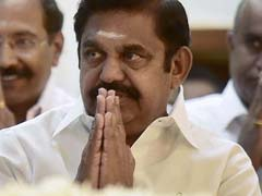 """Anyone Other Than TTV Dhinakaran Can Join AIADMK"": K Palaniswami"