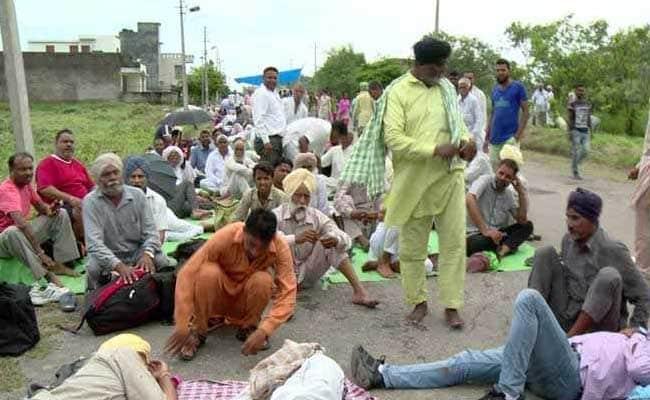 panchkula dera supporters ndtv