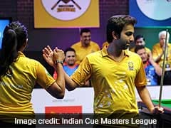 Indian Cue Masters League: Bengaluru Buddies Beat Pankaj Advani-Led Chennai Strikers