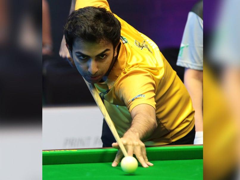 Indian Cue Masters League: Pankaj Advani Stars In Chennai Strikers' Easy Win
